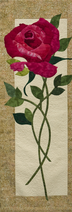 Long Stem Rose - SOLD
